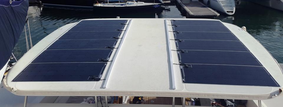 Marine Solar Planning Guide